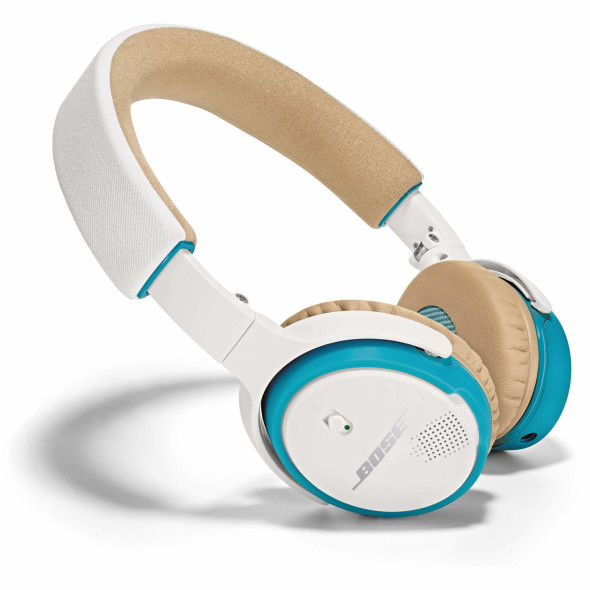 Auriculares bluetooth BS(1)