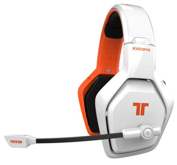 Auriculares para gaming Tritton Katana HD
