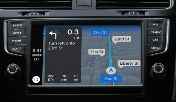 CarPlay vs Android Auto 02