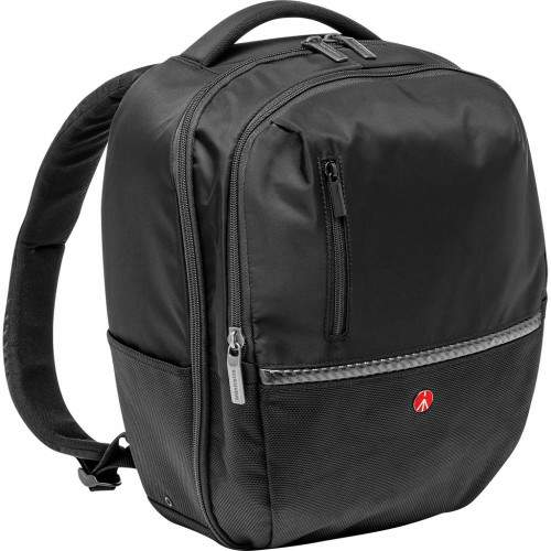 Probamos la Manfrotto Gear Backpack M