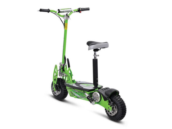 Patinetes eléctricos Uber Scoot 1000W 36V