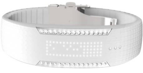 Pulseras Polar Loop Crystal