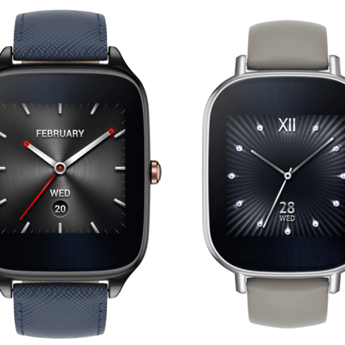 Asus Zenwatch 2 | Otro smartwatch supervitaminado