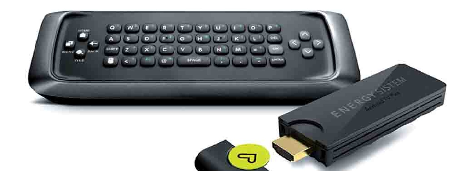 Concurso: Energy Android TV Play