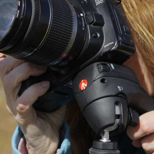 Probamos el Manfrotto Compact Action