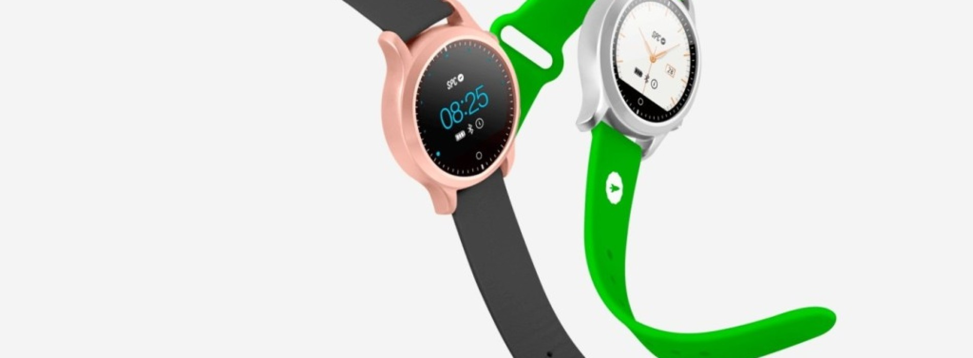 Concurso: Smartwatch SPC Smartee Watch Circle