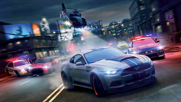 Videojuegos de motor need for speed(1)