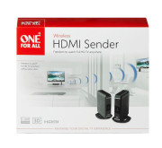 transmisor HDMI SV 1760 One For All 05