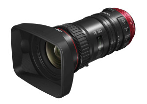 Canon CN-E 18-80 mm T4,4 L IS KAS S