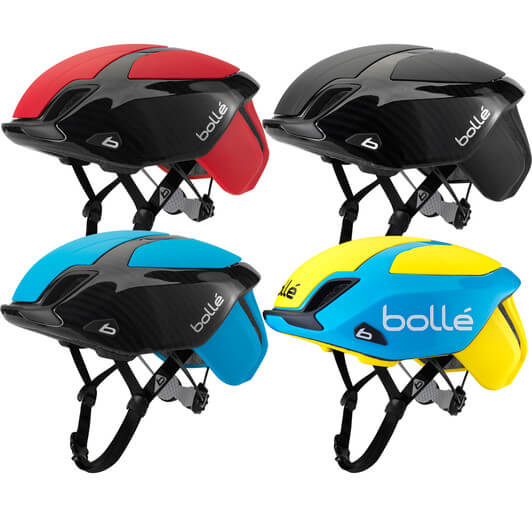 Casco Bollé One-Premium-Road-Helmet(1)