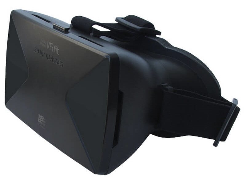 Gafas de realidad virtual low cost Best Buy Easy Phone VR Fit(1)