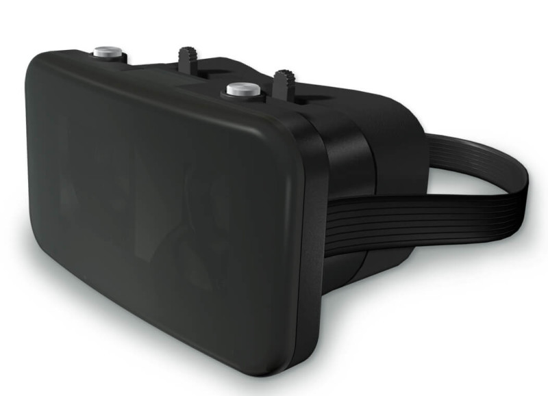 Gafas de realidad virtual low cost Lakento MVR(1)