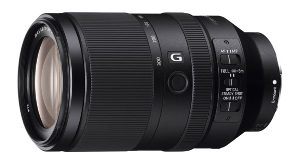 Sony 70-300 mm f/4.5-5.6 G OSS