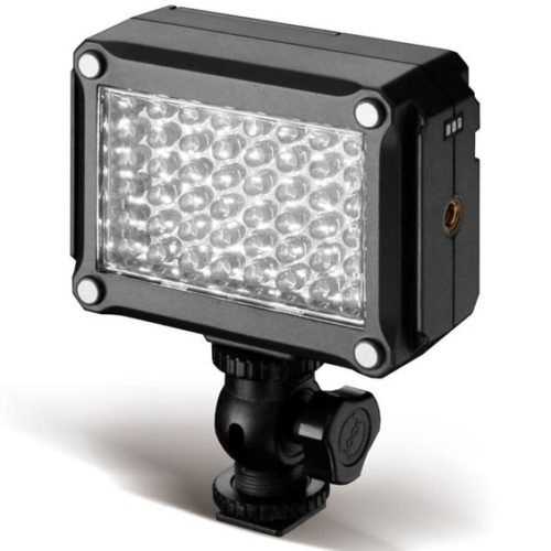 Concurso: Flash Metz Mecalight LED-320