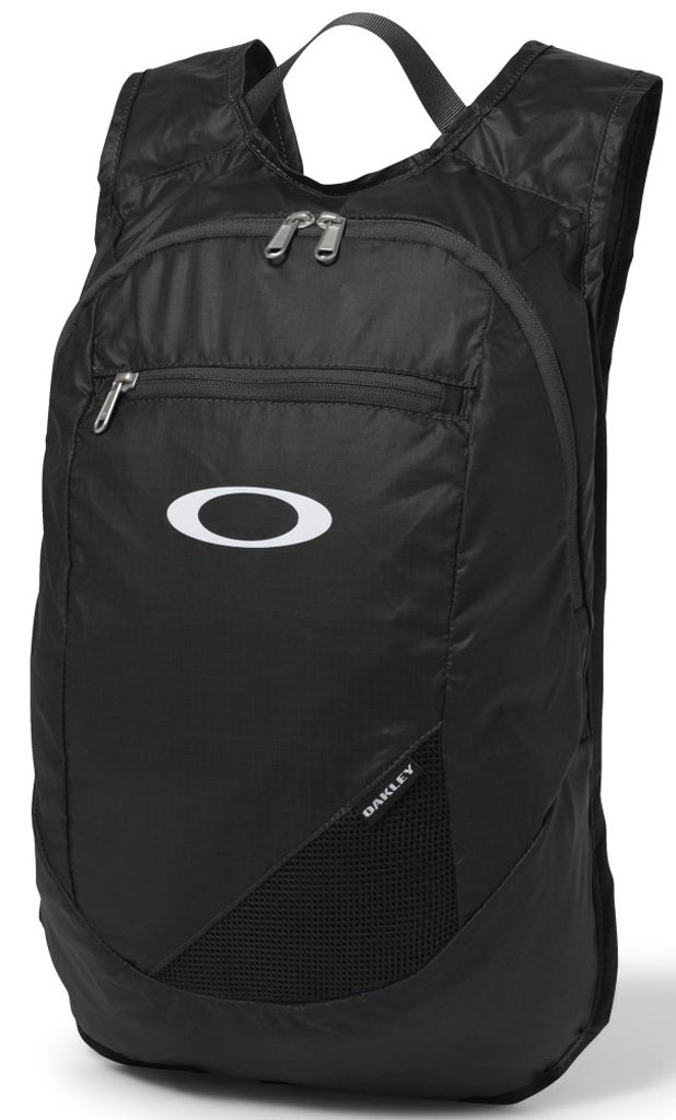 Gadgets viajeros Oakley Packable 01
