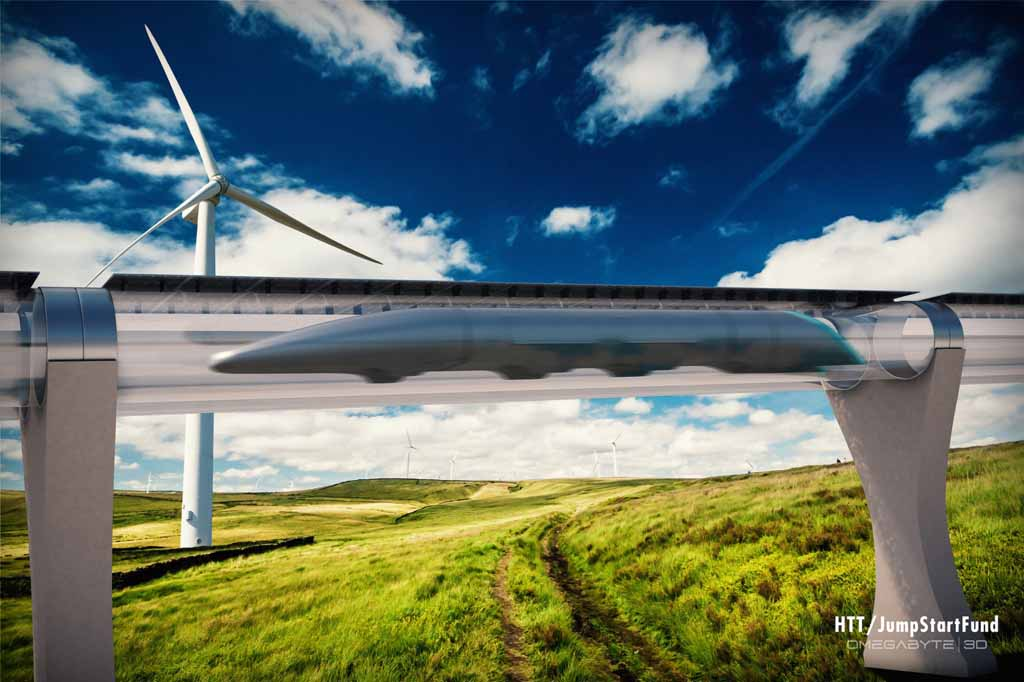 Hyperloop el tren del futuro 05