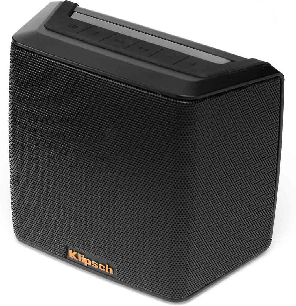 mini altavoces bluetooth KLIPSCH GROOVE