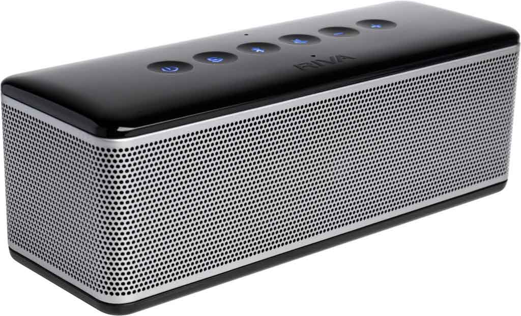 mini altavoces bluetooth RIVA S 01