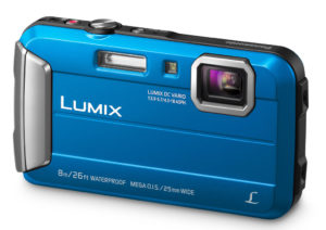 Panasonic Lumix FT30