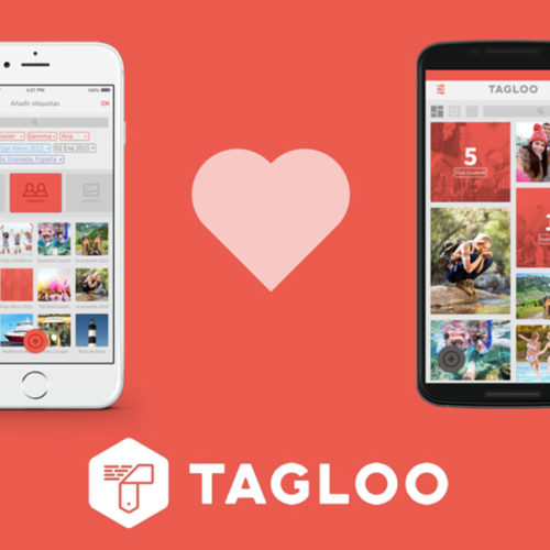 Tagloo: La alternativa a Google Fotos