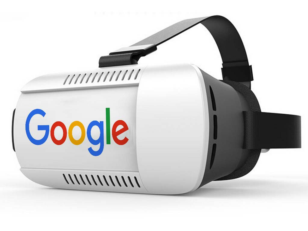 Google Realidad Virtual