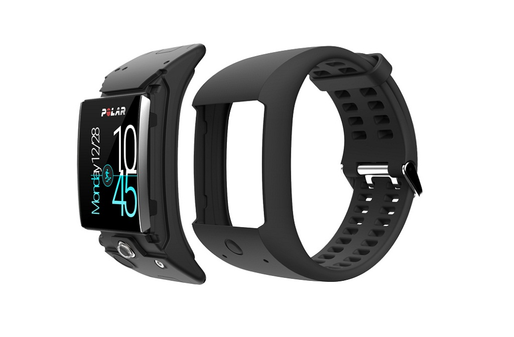Polar M600 Sport Watch