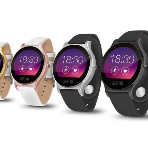Concurso: SPC Smartee Watch Circle