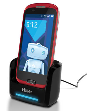Haier Easy Phone