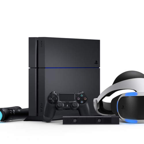 Las claves de PlayStation VR