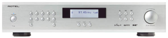 Sintonizador Streaming Play-Fi Rotel T14