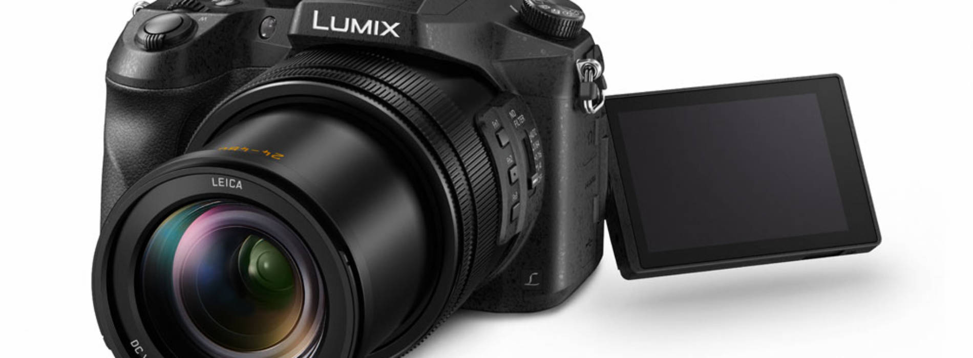 "Panasonic FZ2000: la bridge ""supera-límites"""