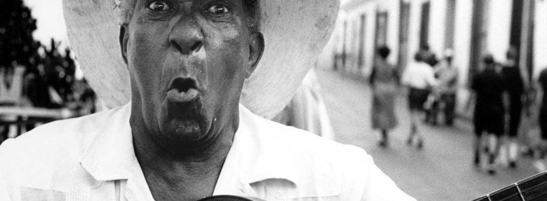 Street Photography: las claves de los retratos