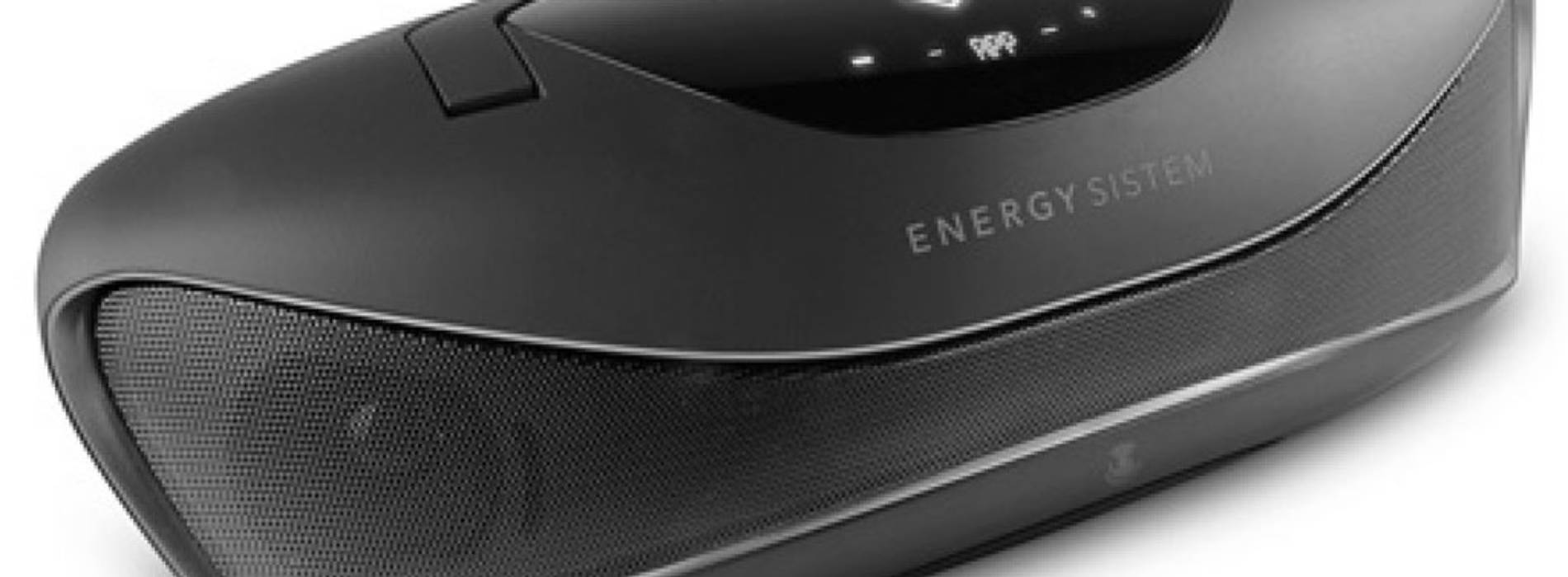 Concurso: Energy Sistem Multiroom Portable WiFi