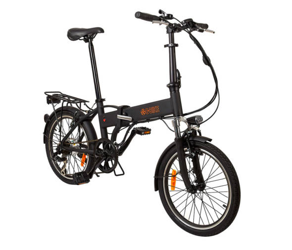 snooper-e-bike-strada