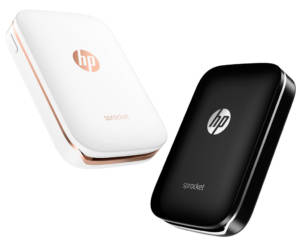 HP Sprocket
