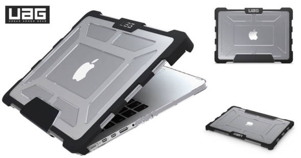 Concurso UAG for MacBook Pro 13""
