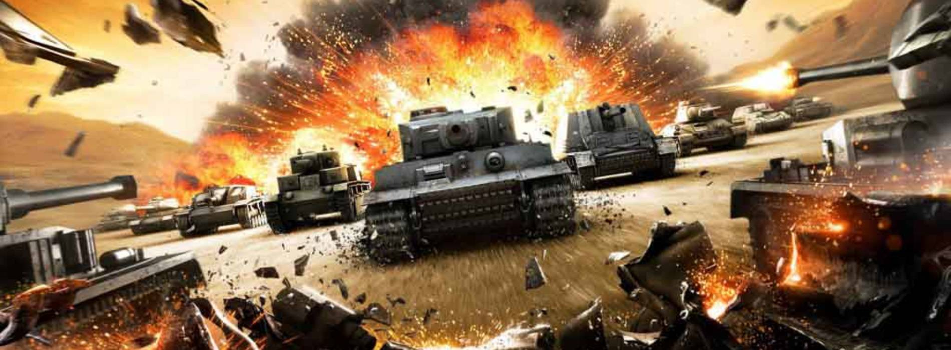 Regalamos 2.000 códigos para World of Tanks de 10 euros