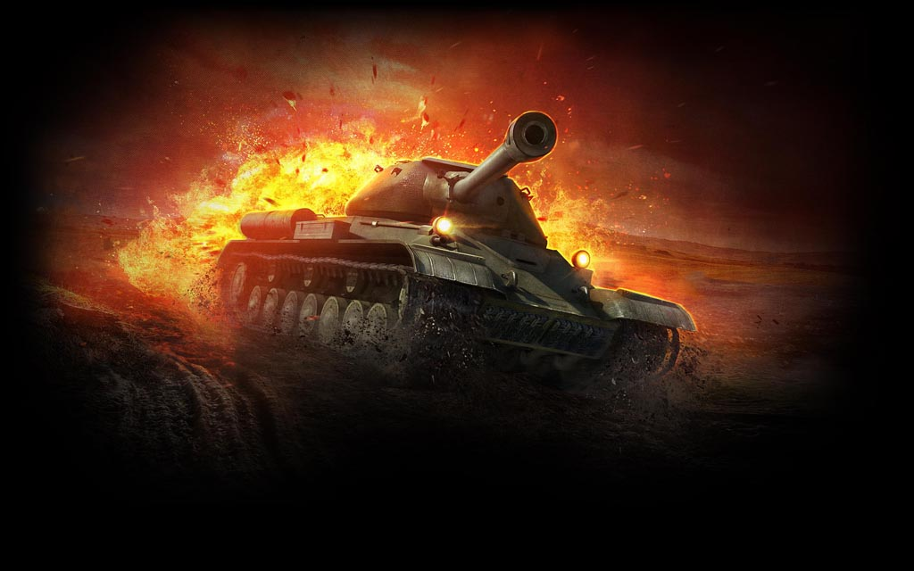 Códigos para World of Tanks 02