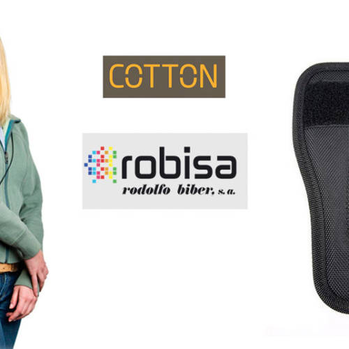Concurso: Cotton Carrier Side Holster