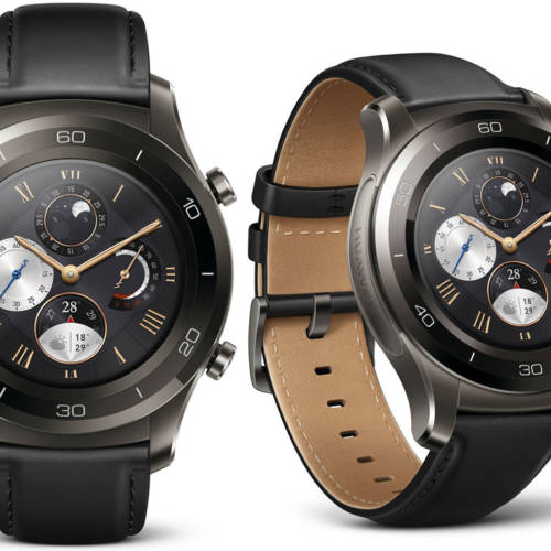 Huawei Watch 2: Smartwatch con vocación fitness