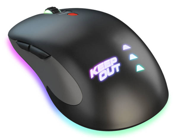 Keep Out Gaming MOUSE X4PRO