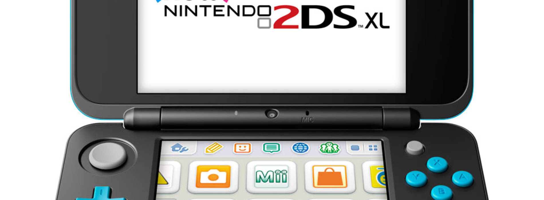 Confirmada La New Nintendo 2ds Xl Para El 28 De Julio