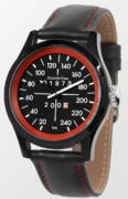 Bavarian BMW 2002 turbo Speedo Watch