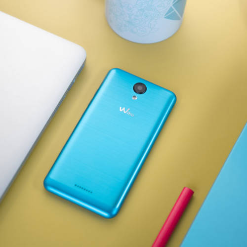 Wiko Harry: ¿4G y 3 GB de RAM por 159 euros?