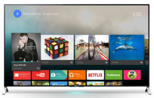 Android TV (Sony)