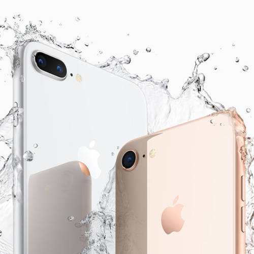 iPhone 8 / 8 Plus: Una simple evolución a la sombra del X