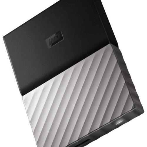 Concurso: WD My Passport Ultra 1 TB