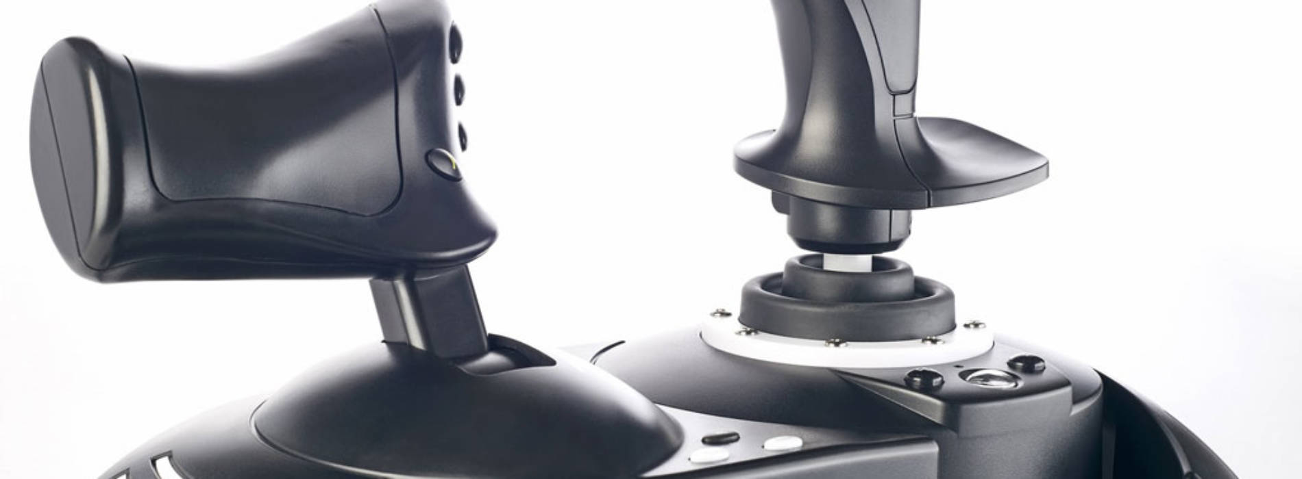 Concurso: Thrustmaster T.Flight Hotas One