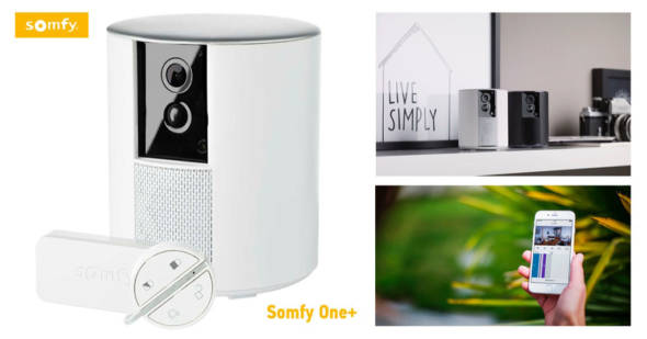 Concurso Somfy One+