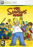 Xbox 360 - The Simpsons Game